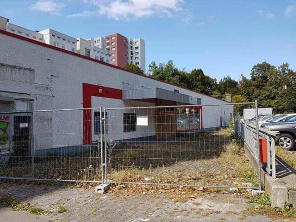 Abbruch & Neubau Wohngebäude Steinbach